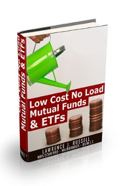 lower cost mutual fund finance book